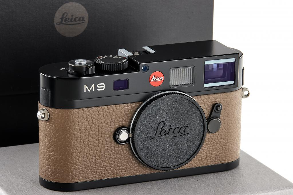 M9 10704 black paint - taupe - with one year of warranty