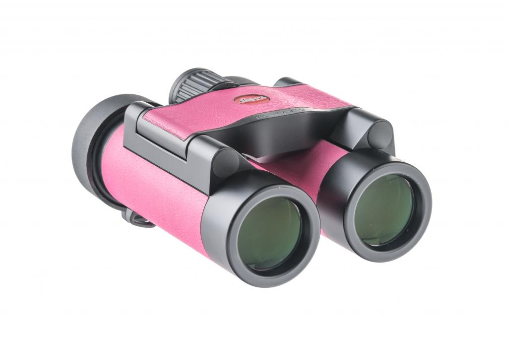 Ultravid 8x20 40630 Colorline cherry pink - demo - like new with two years of guarantee