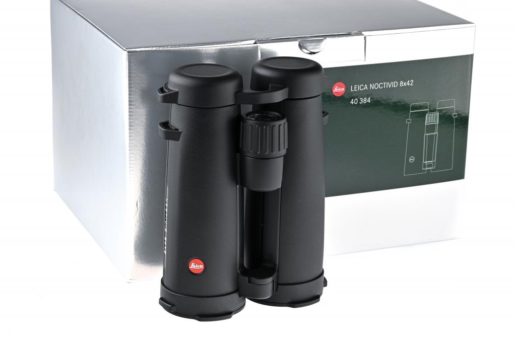 Leica Noctivid 8x42 40384  // almost mint condition with full warranty