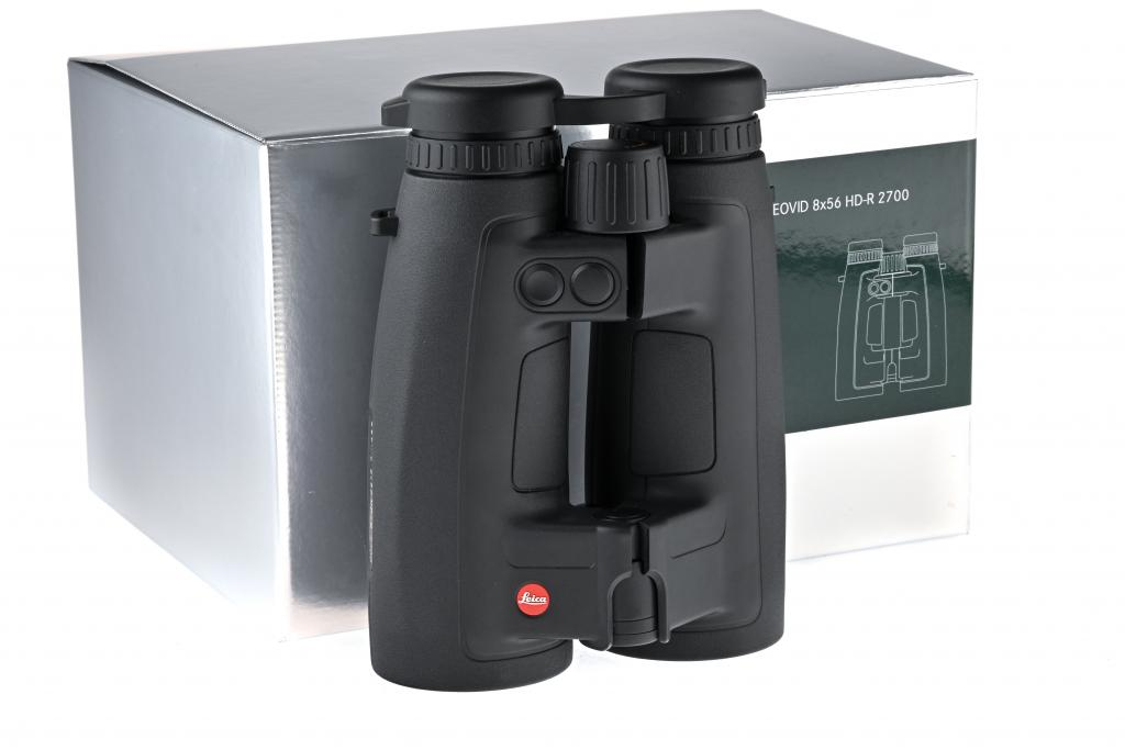 Leica Geovid 8x56 HD-R 40805 2700 // almost mint condition with full warranty