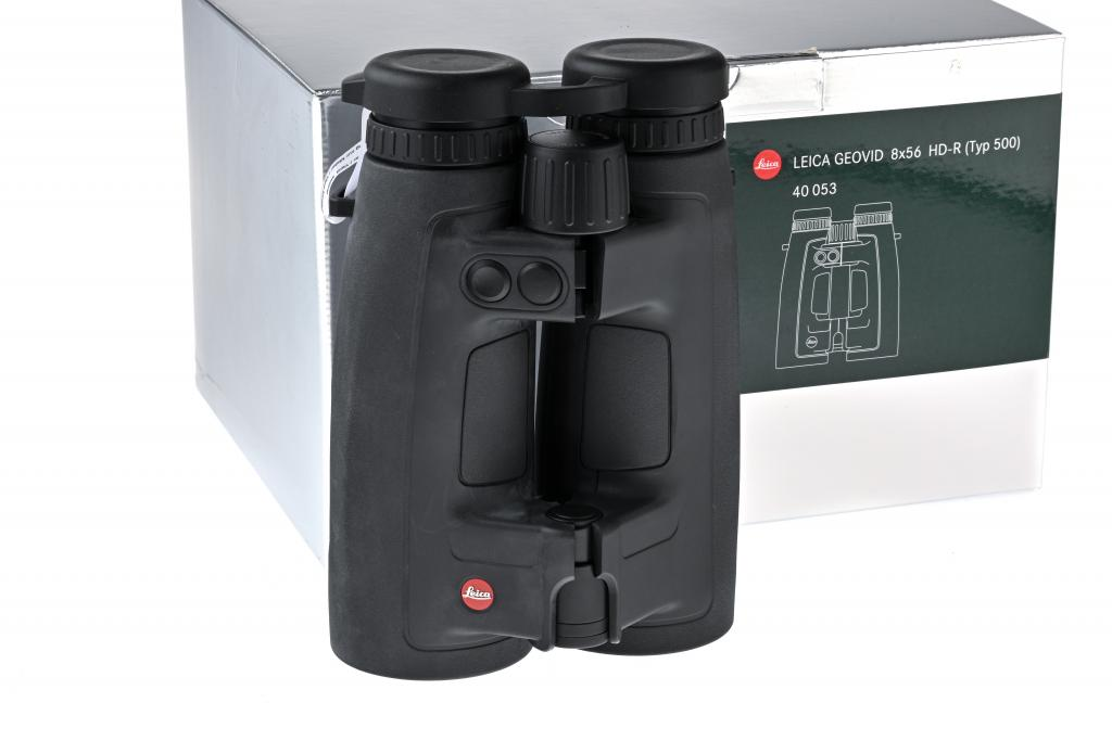 Leica Geovid 8x56 HD-R 40053 (Typ 500) // almost mint condition with full warranty