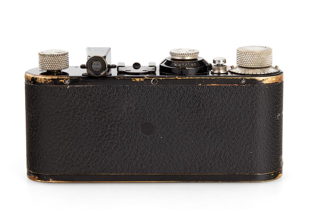 Leica I C Non Standard Outfit