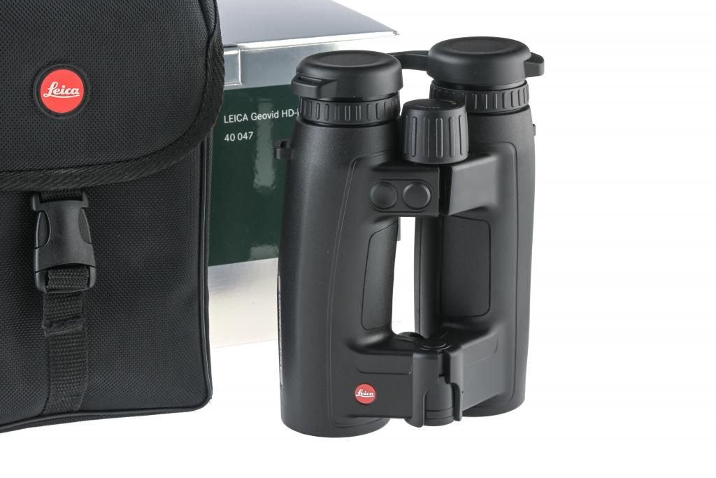 Leica Geovid 40047 8x42 HB-D - demo - with two years of guarantee